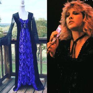 Stevie Nicks dress  Costume